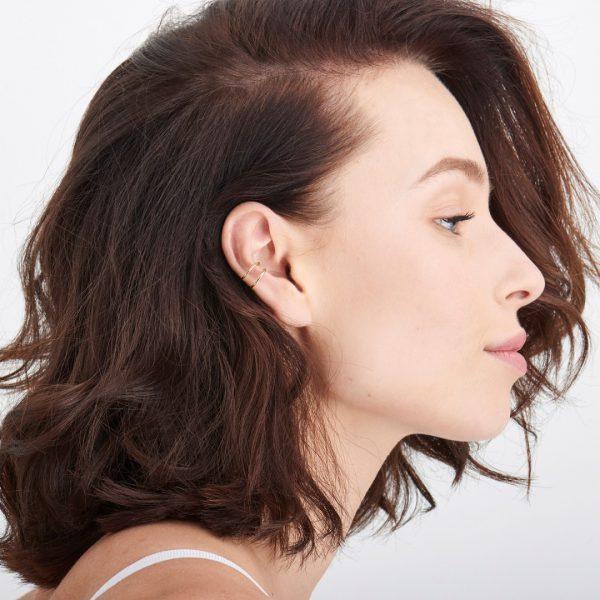 Modern Ear Cuff