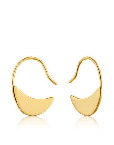 Geometry Hook Earrings