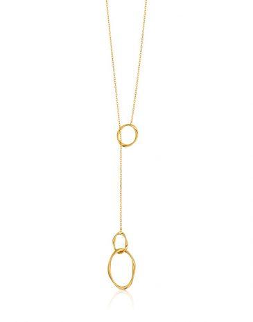 Swirl Nexus Necklace