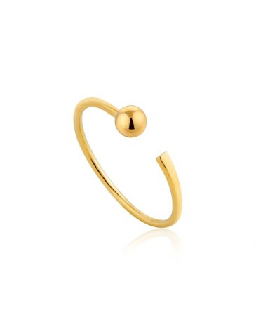 Orbit Flat Ring