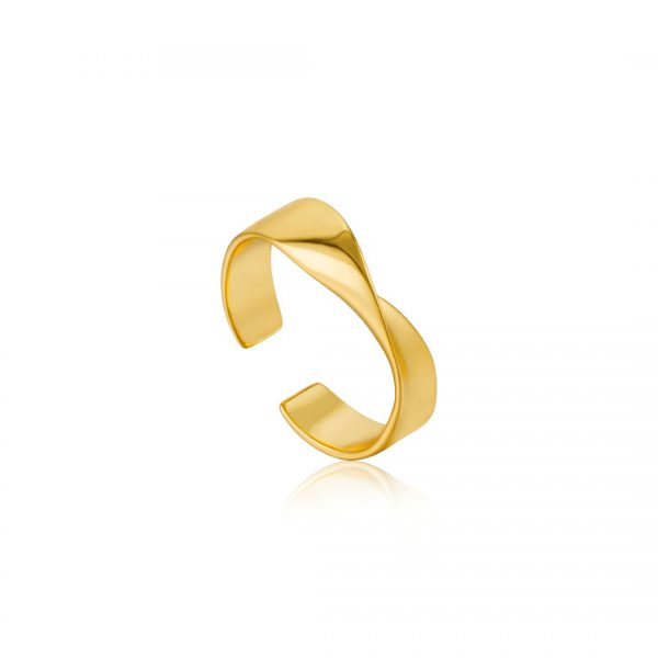Helix Ring