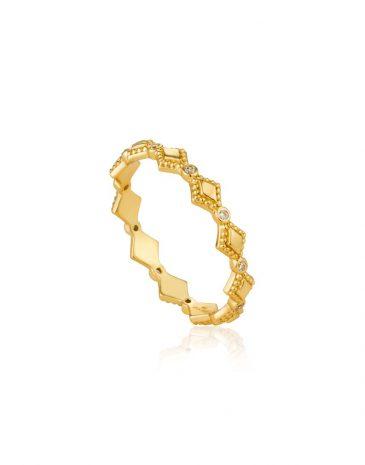 Bohemia ring