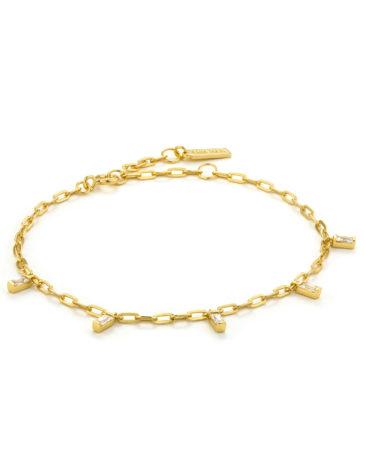 Glow Drop Bracelet