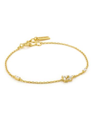 Cluster Bracelet