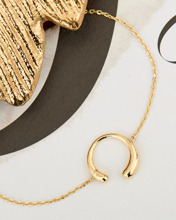 Luxe Minimalism Bracelet