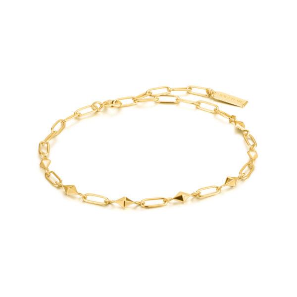 Heavy Spike bracelet