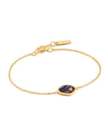 Tidal Abalone Bracelet